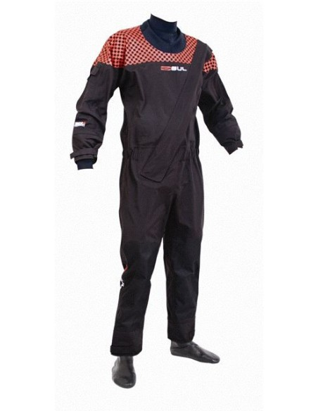 Gul Special Edition Junior Drysuit Front Zip