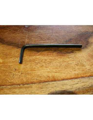 Harken Clef Allen 2.25mm Ratchamatic