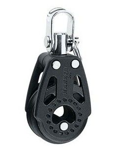 Harken Carbo 29mm Single Swivel Block