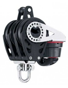 Harken Carbo 57mm Triple Ratchet Block