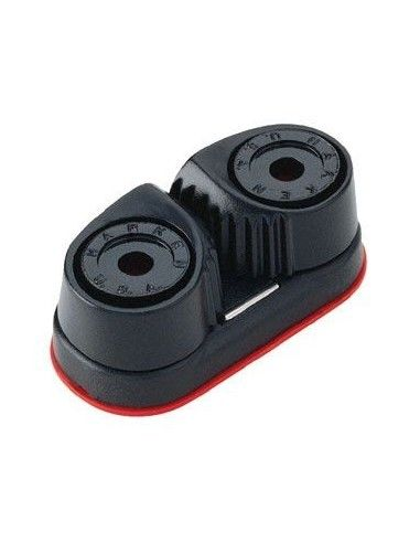 Harken Micro Carbo-Cam Cleat - Taquet coinceurs