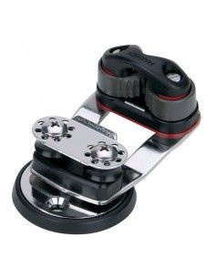 Harken Tourelle a Emerillon, Cam Matic et Rea 16mm