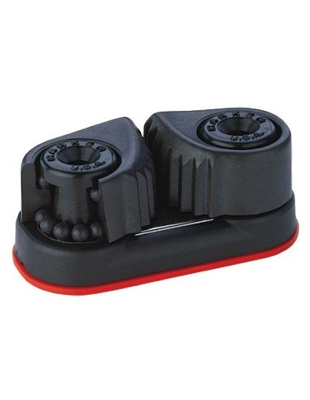 Harken Standard Carbo Cam Cleat - Taquet coinceurs