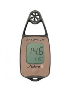 JDC Sky Watch Xplorer 3