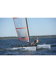 Nacra 460 One Up
