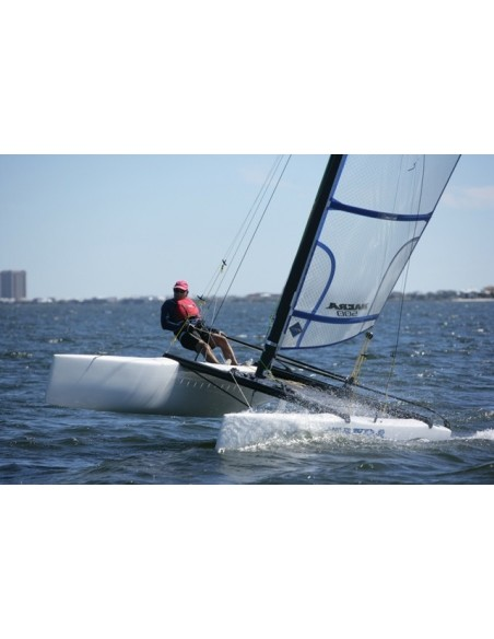 Nacra 500 One Up