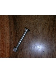 Nacra Rudder bolt and nylock nut