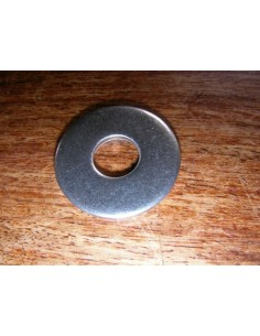 Stainless Steel Washer A4 M10 Ext Diam 20mm