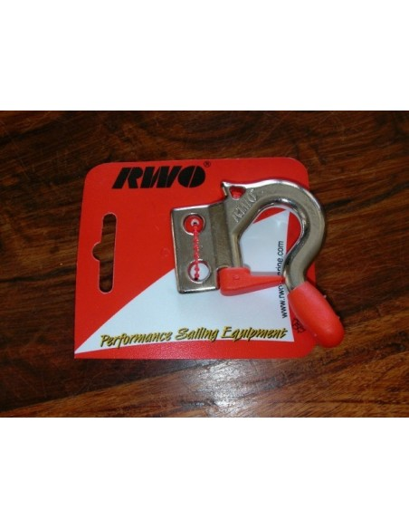 RWO Crochet/Hook QRH Hook avec protection