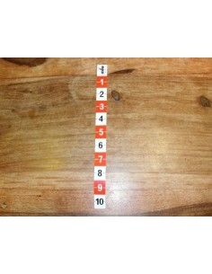 RWO Scale Indicator Strip Large