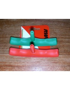 RWO Trapeze Handle Green & Red