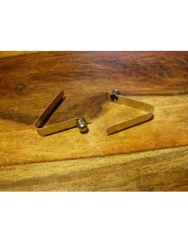 Trolley Spring Clips