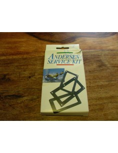 Andersen Mini Rubber Gasket 5mm
