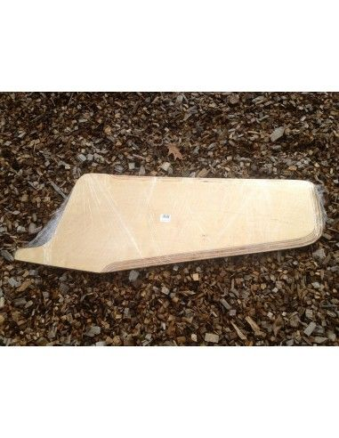 470 Plywood Centerboard