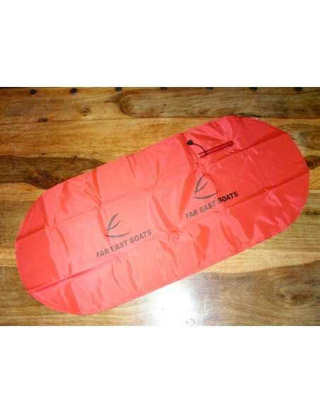 Far East Optimist Airbag (Buoyancy) Red