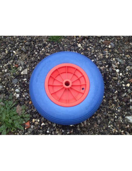 Far East Flat Free Trolley Wheels