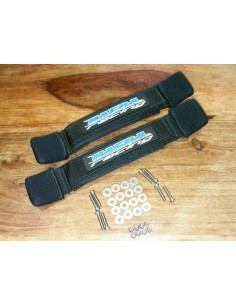 Nacra Foot Straps Set