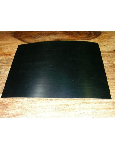 PROTect Tape Chafe Black Width 152mm