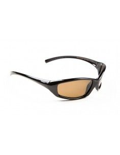 Barz Optics Neemo Black Polarised Amber
