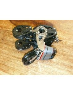 Harken Carbo 57mm Sixtuple Ratchet for 12:1 system