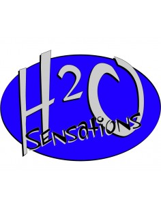 H2O Sensations Various Supplies