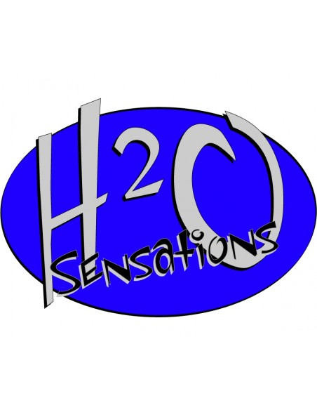 H2O Sensations Divers Fournitures