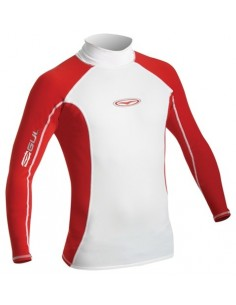 Gul Mens Xola Rashguard Long Sleeves