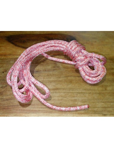 Polyester Rope Fix Lenght 8mm 6.1m