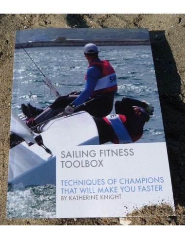 Sailing Fitness Toolbox, The Book of Katherine Knight