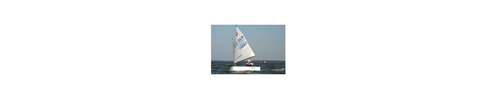 Regatta Spare & Sails