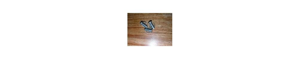 Pins, Clevis Pins & Split Ring