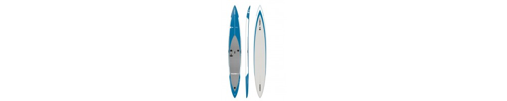 Boards - Downwind Allround Fitness