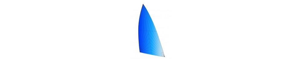 Nacra Spinnakers Polyester