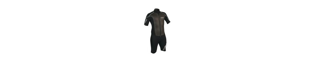 Gul Juniors Wetsuits