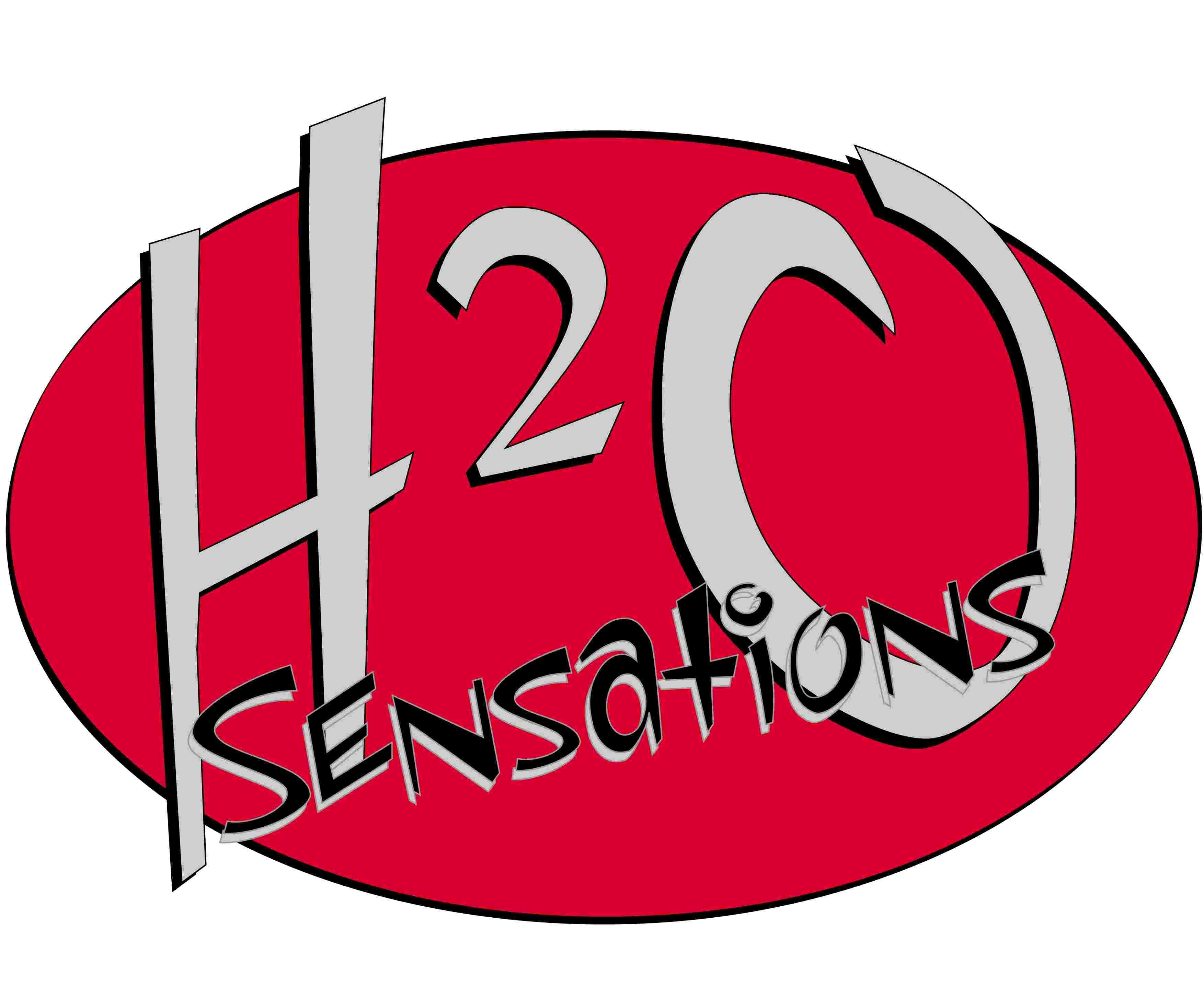 H2O Sensations